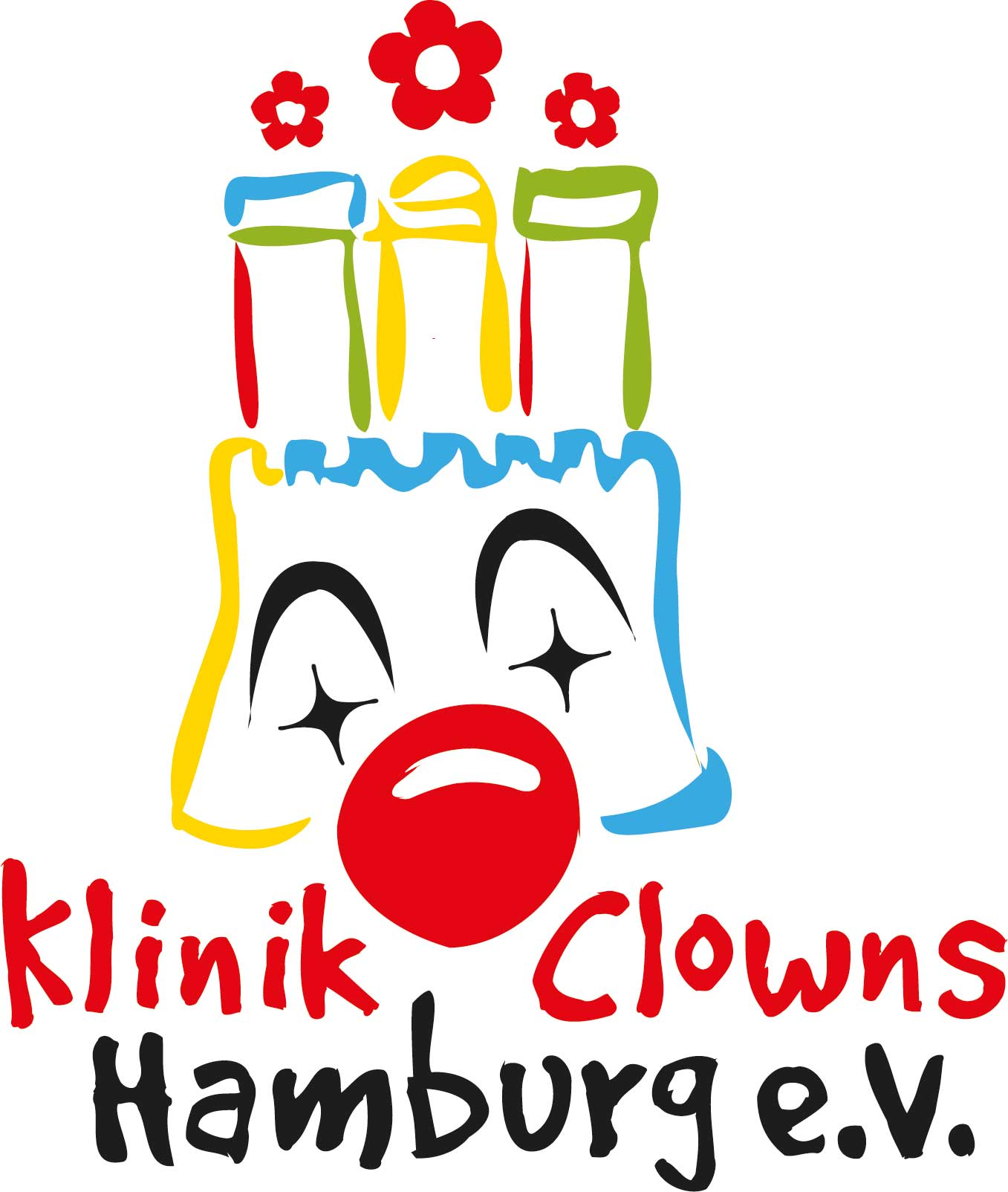 Logo-Klinik-Clowns-Hamburg