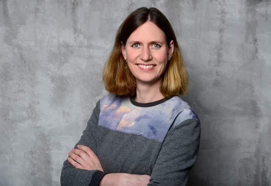 Dr. med. Johanna Dehnerdt