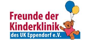 Freunde der Kinderklinik des UKE Eppendorf e.V.