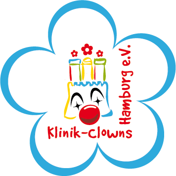 Logo Klinik-Clowns Hamburg
