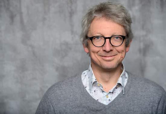 Torsten Kiehne, Vorsitzender