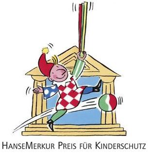 HanseMerkur-Preis-Logo